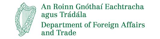 アイルランド外務・貿易省